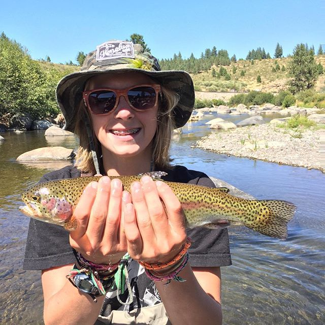 Alpine fly fishing guide services for Fly fishing guides near me